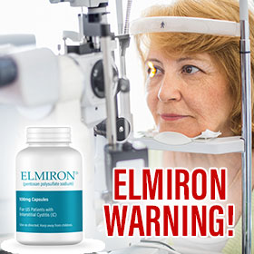 Elmiron Lawsuit